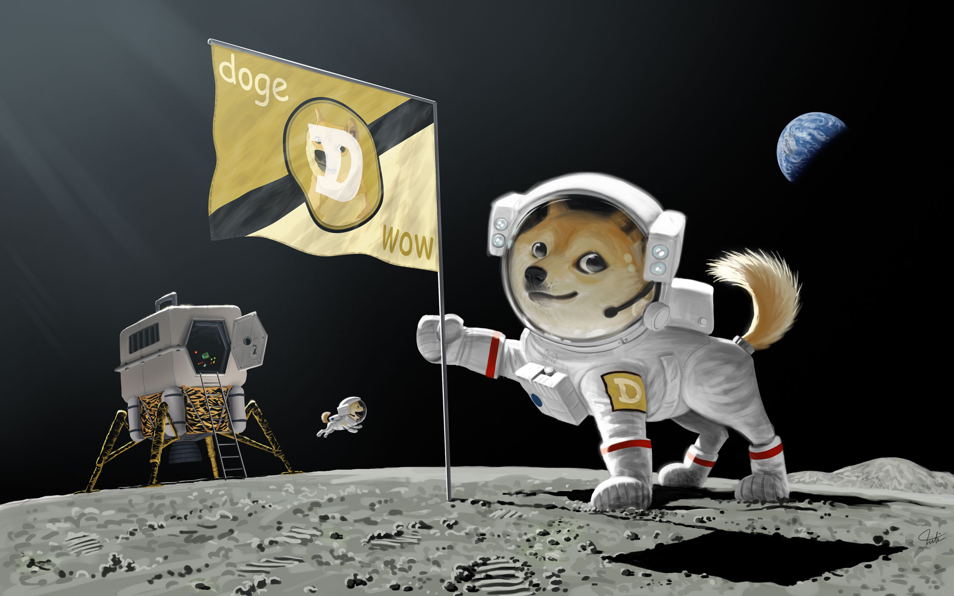 Dogecoin Up Over 20 In Latest Pump Newbium