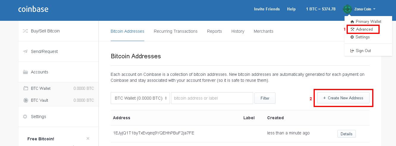 All About Coinbase • Newbium