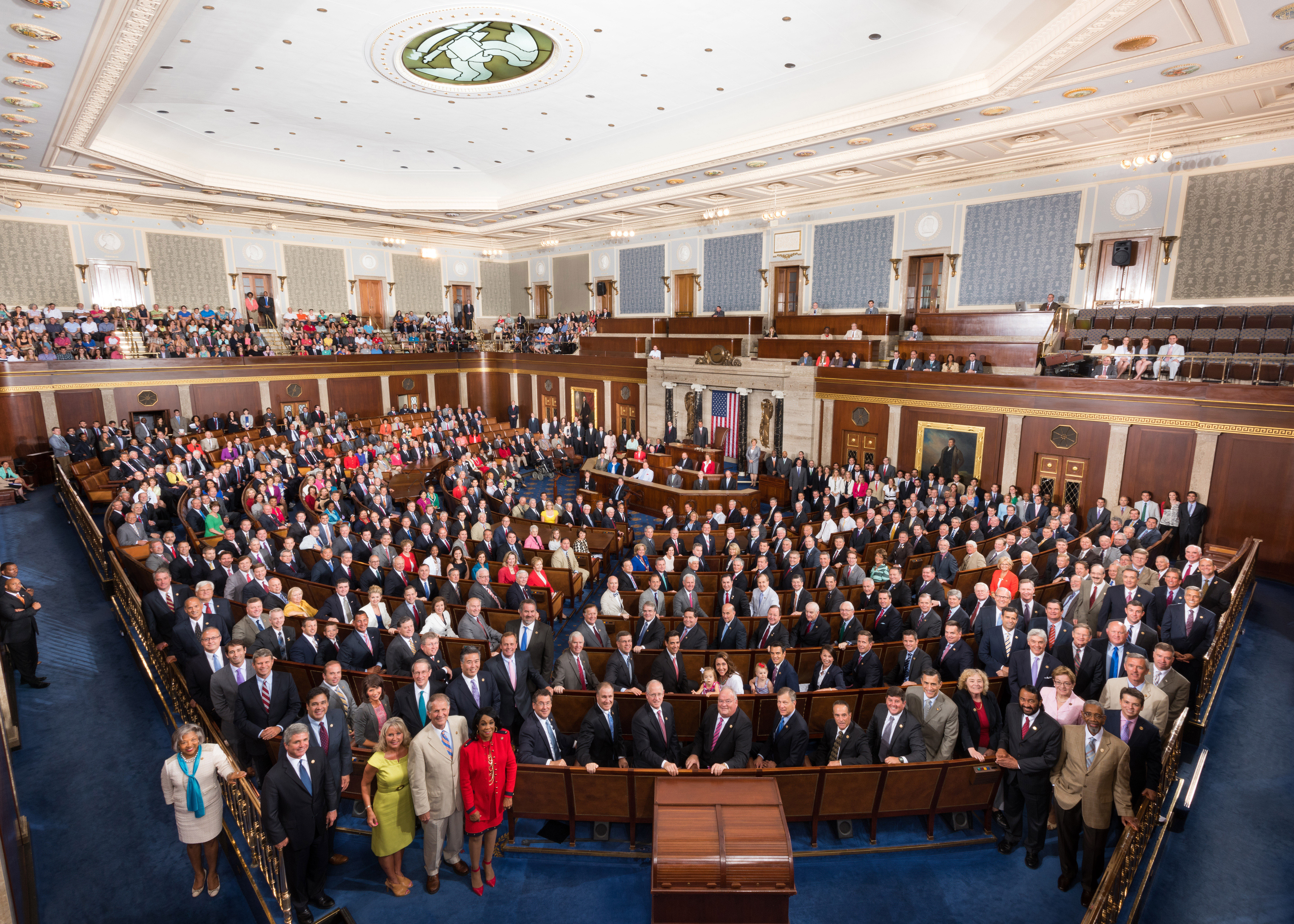 Lovely US House Of Representatives Approved A Resolution On Blockchain And Virtual  Currencies